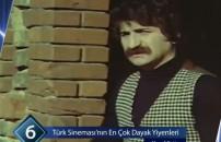 Türk sinemasının en çok dayak yiyen karakterleri