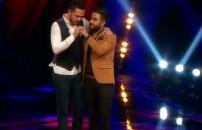 Murat Boz'u şaşkına çeviren performans: 'Hayatımda ilk kez...'