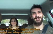 Ramazan Göz6 aracıyla tura çıktı! Zeyd konusunda uyardılar...