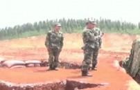 Faciadan son anda kurtulan askerler