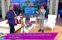 'Ah İstanbul' şarkısıyla kulakların pasını sildiler!