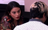 Serenay, Zeyd'e ayrılığın sebebini sordu