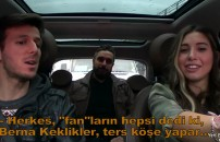 Yasemin Göz6 aracıyla tura çıktı: 'Filiz, Erdi'yi kullanıyor!'