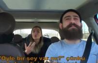Bulut İstanbul turuna çıktı! O yarışmacının kardeşi Göz6 aracında...