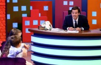1 Alp 3 Çocuk - 2. bölüm (18/12/2016)