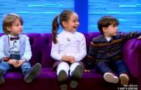 1 Alp 3 Çocuk - 3. bölüm (24/12/2016)