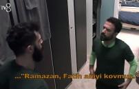 Ramazan o olaya son noktayı koydu: 'Yanlış anlaşıldım!'