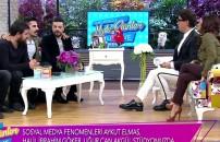 Yılmaz Morgül'le Mutlu Günler Türkiye 32. bölüm (28/12/2016)