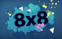 8x8 Yılbaşı özel bölümü (31/12/2017)