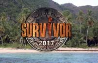 Survivor 2017 Cumartesi 20.00'de TV8'de başlıyor!