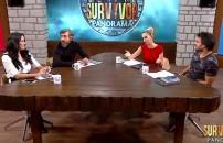 Survivor Panorama 3. bölüm (24/01/2017)