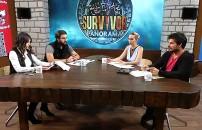 Survivor Panorama 5. bölüm (26/01/2017)