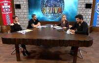 Survivor Panorama 6. bölüm (27/01/2017)