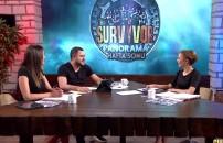 Survivor Panorama 7. bölüm (28/01/2017)