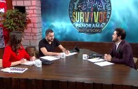 Survivor Panorama 8. bölüm (29/01/2017)