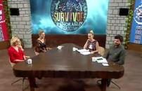 Survivor Panorama 10. bölüm (31/01/2017)