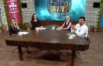 Survivor Panorama 13. bölüm (03/02/2017)