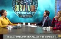 Survivor Panorama 15. bölüm (05/02/2017)