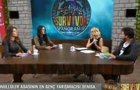Survivor Panorama 19. bölüm