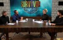 Survivor Panorama 20. bölüm (10/02/2017)