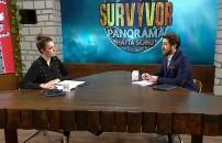 Survivor Panorama 22. bölüm (12/02/2017)
