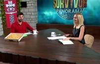 Survivor Panorama 23. bölüm (13/02/2017)