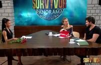 Survivor Panorama 24. bölüm (14/02/2017)