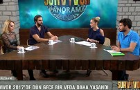 Survivor Panorama 25. bölüm (15/02/2017)