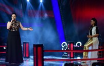 Begüm Bal ve Nişana Alimova'nın çapraz düellosu!