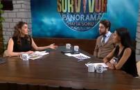 Survivor Panorama 28. bölüm (18/02/2017)