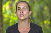 Sema: Yarışmaktan en çok zevk aldığım isimler Tuğçe ve Berna