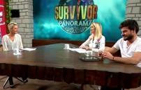 Survivor Panorama 37. bölüm (28/02/2017)
