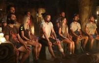 Ünlüler adasında gruplaşmayı kim başlattı?