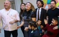 Güle Güle Oturun'dan özel öğrencilere büyük sürpriz