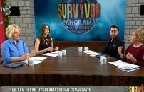 Survivor Panorama 49. bölüm (12.03.2017)
