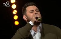 Keremhan Özdemir 'Allah'ım al bu canı' (1. final performansı)