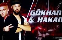 Gökhan ve Hakan'ın O Ses Türkiye macerası!