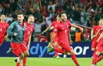 Türkiye'yi sevinçten çıldırtan 8 zafer anı