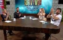 Survivor Panorama 61. bölüm (24/03/2017)