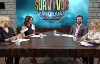 Survivor Panorama 62. bölüm (25/03/2017)