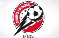 Dominik Kupası - Final