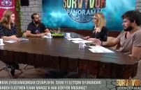 Survivor Panorama 67. bölüm (30/03/2017)