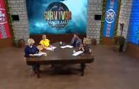 Survivor Panorama 69. bölüm (01/04/2017)