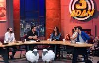 Bestemsu Özdemir ve Hande Soral yeni filmlerini anlattı