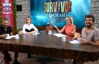 Survivor Panorama 75. bölüm (07.04.2017)