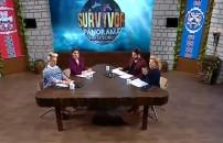 Survivor Panorama 76. bölüm (08.04.2017)