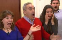 Büyük sürpriz Nilay Hanım ve ailesinde şok etkisi yarattı!