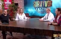 Survivor Ekstra (07/04/2017)