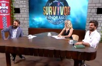 Survivor Panorama 79. bölüm (10/04/2017)