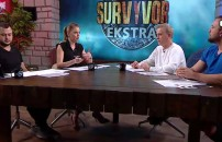 Survivor Ekstra (11/04/2017)